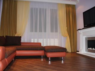 Apartments Romantik, Karlovy Vary