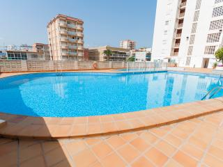 URSITANA - Condo for 6 people in Platja de Gandia, Grau de Gandia