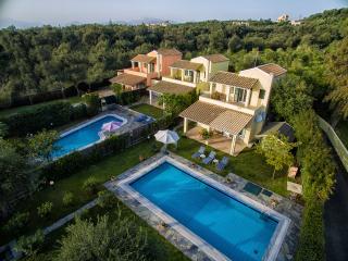 Villa Andrew, Private Swimming Pool & Garden