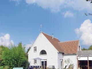 Château-La-Valliére, Chateau-la-Valliere