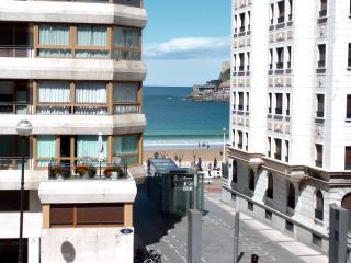 Apartamento Bella Easo, Donostia-San Sebastián