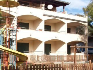 BILOCALI RESIDENCE UNA CAMERA DA LETTO, Castellaneta Marina