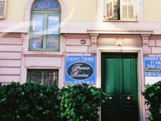 STUDIOS POUR ETUDIANTS ET TOURISTES A NICE, Nice