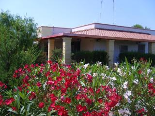 GALLIPOLI  Villa Da 2-6 posti,vicino al mare., Alliste