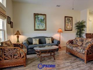 Come relax and Enjoy some Island-Time at this beautiful new poolisde property, Corpus Christi