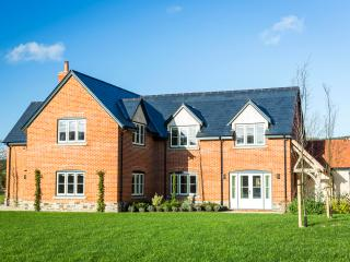 Brand new, Luxury, self-catering Holiday house, Hereford