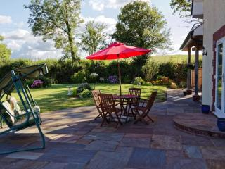 Henbere Farm B&B, Tiverton