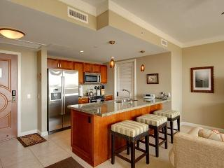 Maui Resort Rentals: Honua Kai Hokulani 616 - 6th Floor 1BR w/ Partial Ocean
