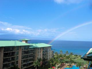 Maui Resort Realty Presents Hokulani 937 @ Honua Kai – 2 BR w/ Sweeping 9th Floor Ocean Views!, Lahaina