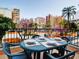 SQUARE APARTMENT, S´ARENAL