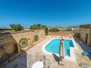 Malta Holiday rentals in Gozo-Island, Sannat