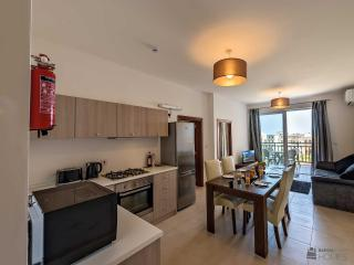 The Hillock Residences, Apt. No. G10, Marsalforn