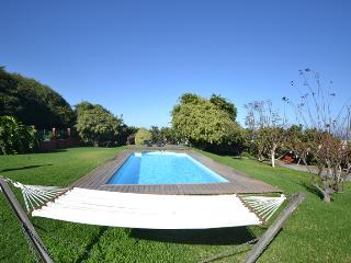 F01GBig Holiday House with Tennis court and garden, Arucas