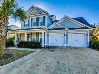 LUXURY N Beach Plantation HOUSE 4 BR 3.5 BA. Sleep 12. Private Pool 452B