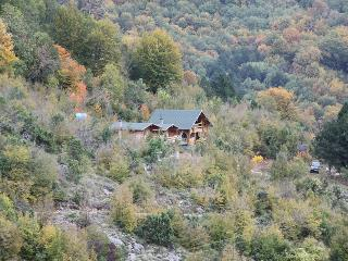 shalom village couple villa
