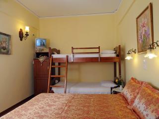 City Hotel in Corfu, Corfu Town
