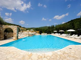 Holiday Apartment Le Querce