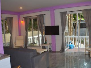 2 bedroom family apartment Patong Phuket