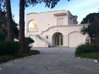 La Casa del Cedro, Sorrento
