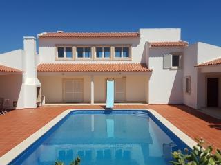 Villa en la playa cerca de Obidos