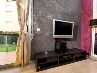Televisión, dvd, home cinema.