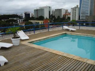 Flat - Apart., Curitiba