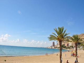 APARTMENT SUSANA, Alicante
