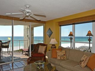 Beachfront! Floor to Ceiling Windows! Amazing View, Miramar Beach