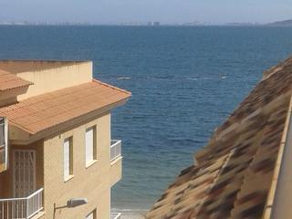 Great new high quality apartment. On the beach., Los Alcazares