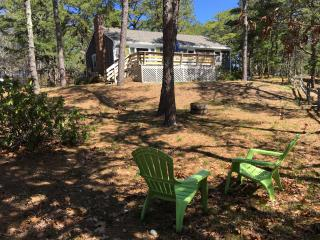 Wellfleet Pleasant Point Vacation Rental