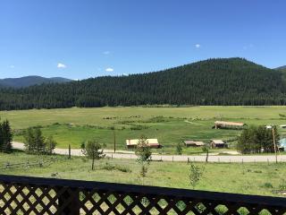 True Montana Experience!, Whitefish