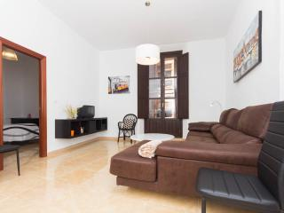 Un Confortable y céntrico piso