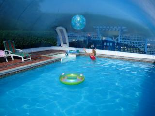 CANCELLATION~3 Sept ~£200 OFF~nr Beach :Pool~Hotub, Portreath