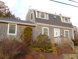 Steps to private beach, updated home, great value for the location!, East Sandwich