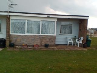 2 bedroom Chalet - California Sands nr Gt Yarmouth, Caister-on-Sea