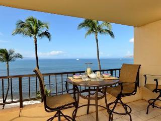 Sugar Beach Resort Ocean Front 1 Bedroom 525, Kihei
