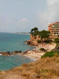 Apartamento en Miami Playa a 40 metros de la playa