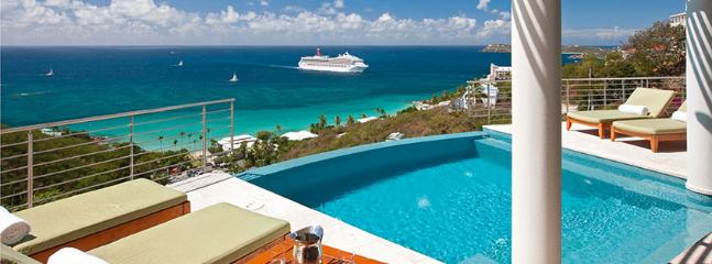 Palms At Morningstar 3 Bedroom SPECIAL OFFER, Charlotte Amalie