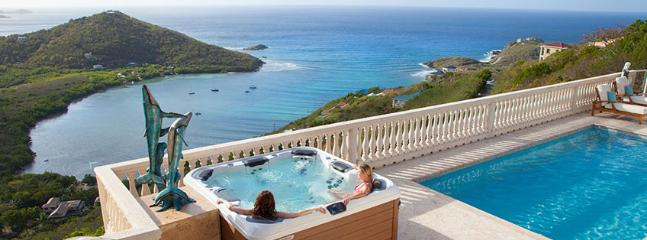 Eco Serendib Villa And Spa 8 Bedroom SPECIAL OFFER, St. John