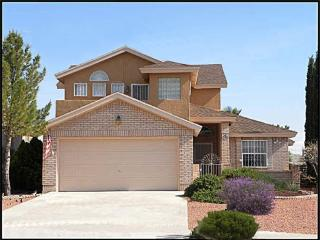 Spacious, pet friendly, 2 Story, 3 BR., 2.5 Bath, El Paso