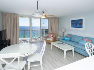 On the Beach! Pelican Beach Resort 1607, Destin