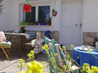 Accogliente monolocale con giardino, Lampedusa