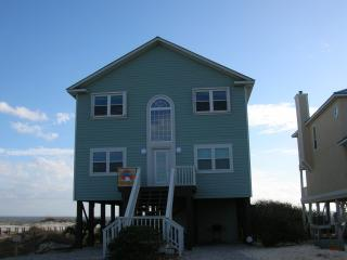 Kat's Meow AMAZING beach house with pool., Gulf Shores