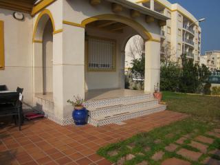 Casa Marisa en San Fernando, Oliva