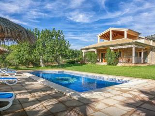 Magnifica Villa con Piscina, Selva