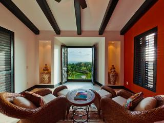 Penthouse with a golf course View., Punta de Mita