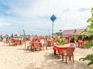 Standard King Suite with Sea View Unawatuna Beach