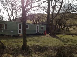 Loch View Caravan, Selkirk