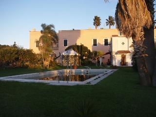 Tenuta Stevens Apartment, piscina e giardino