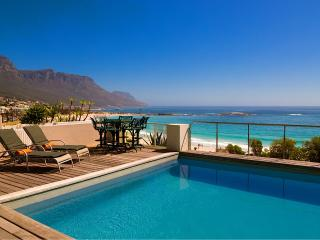 Beach House, Camps Bay